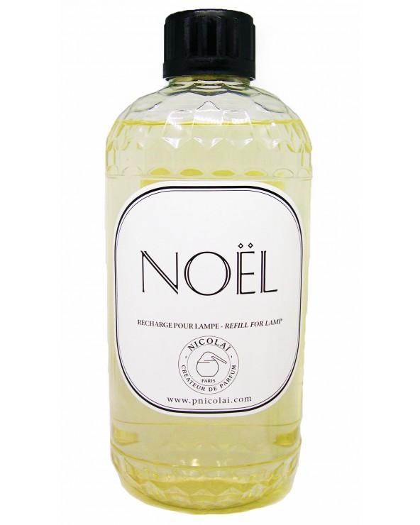 Nicolai Noel Christmas Refill For Lamp 500ml