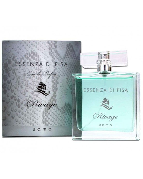 Essenza Di Pisa Rivage Uomo Eau De Parfum 50ml
