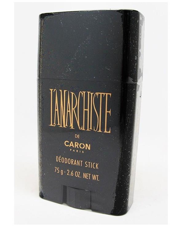 L'Anarchiste Deodorante Stick Caron