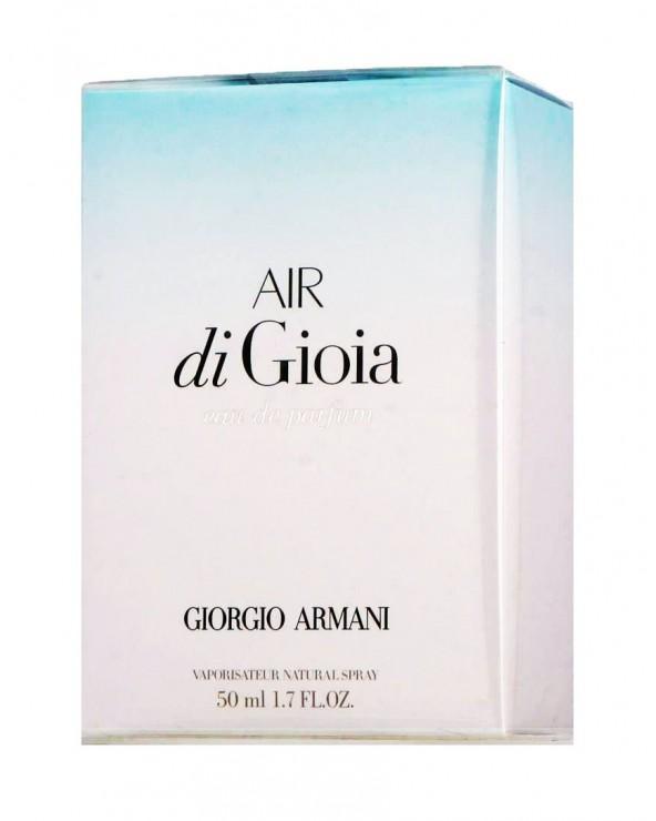 Giorgio Armani Air di Gioa Eau De Parfum 50ml
