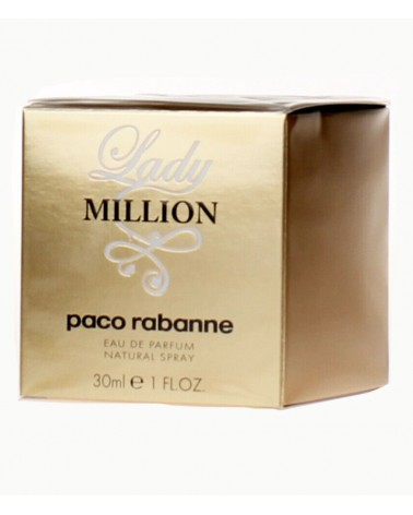 PACO RABANNE Lady Million eau de