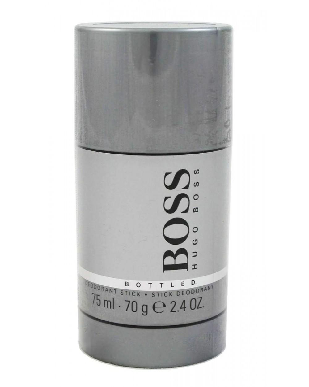 hugo boss bottled deodorant stick