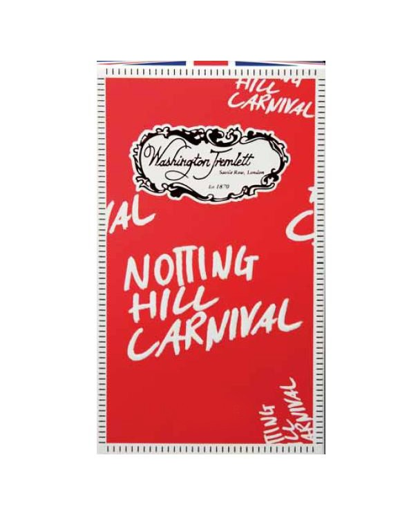 Notting Hill Carnival After Shave 100ml