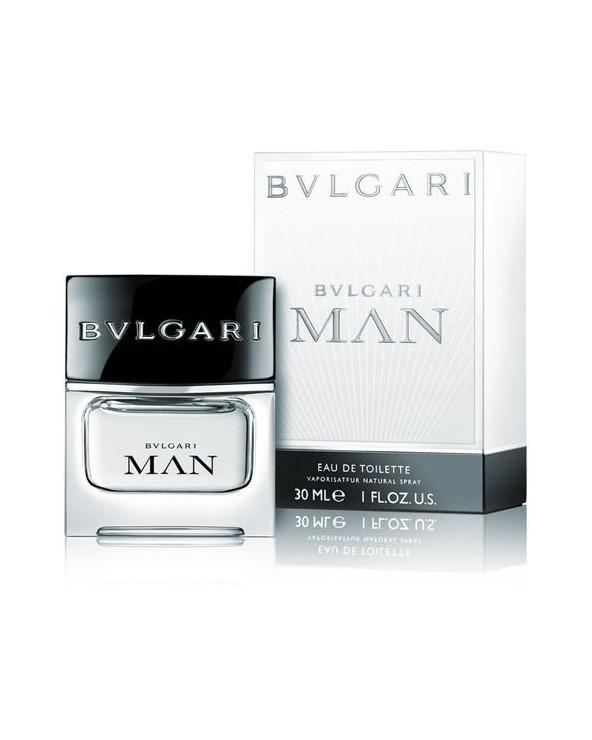 Bulgari Man Eau De Toilette 30ml