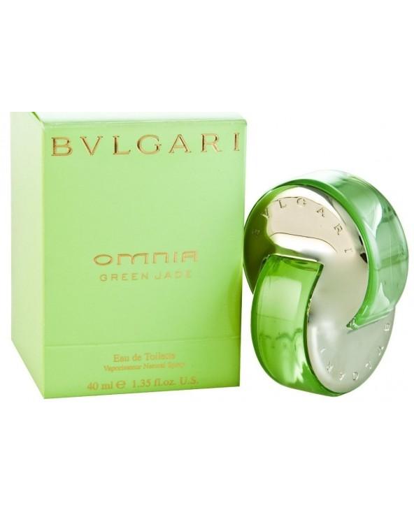 Bulgari Omnia Green Jade Eau De Toilette 40ml